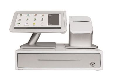 POS Terminals and Equipment
