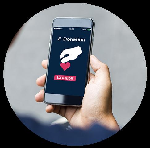 Mobile-donate